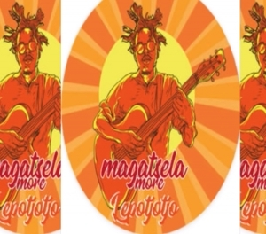 David Magatsela - Lepotjotjo (Standard Version)